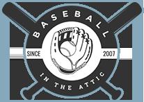 Baseball in the Attic